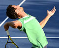 2014 US Open (Tennis) - Qualifying Rounds - James Ward (14849103040).jpg