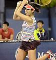 2014 US Open (Tennis) - Qualifying Rounds - Misa Eguchi (14871660128).jpg