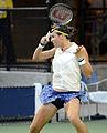 2014 US Open (Tennis) - Tournament - Ajla Tomljanovic (14951785399).jpg