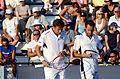 2014 US Open (Tennis) - Tournament - Michael Llodra and Nicolas Mahut (14945174918).jpg