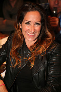 Katharina Bellowitsch Austrian broadcaster