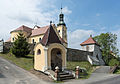 2015 Kościół św. Mikołaja w Jaszkowej Górnej 07.JPG