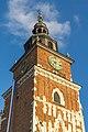 2017-05-31 Town Hall Tower in Kraków.jpg