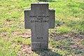 2017-07-20 GuentherZ Wien11 Zentralfriedhof Gruppe97 Soldatenfriedhof Wien (Zweiter Weltkrieg) (060).jpg