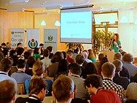 201705 Hackathon in Vienna 03.jpg