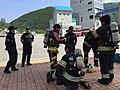 2017 Global Fire Protection Specialist Training Program(삼성전자 해외법인 직원 강원도소방학교 위탁 교육) 2017-06-22 10.29.00.jpg