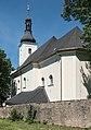 2017 Kościół św. Mikołaja w Świerkach 2.jpg