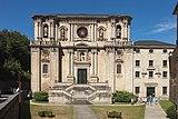 2017 Mosteiro de Samos. Galiza-10.jpg