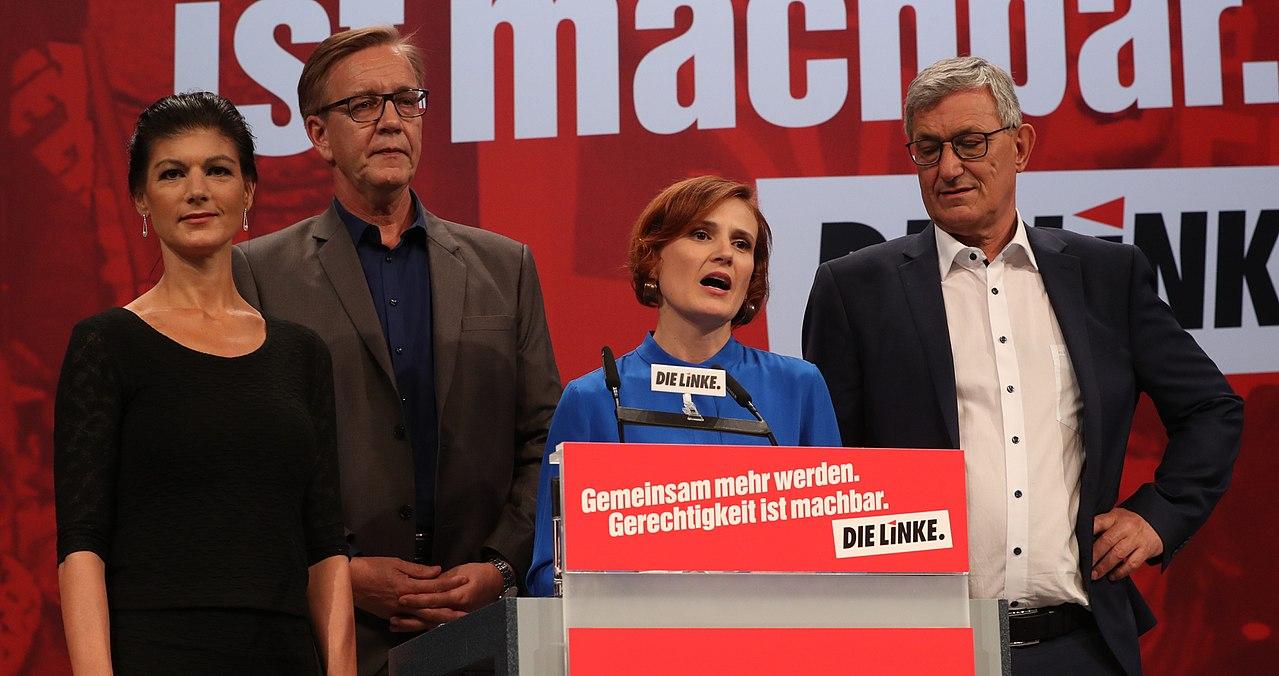 2018-06-09 Bundesparteitag Die Linke 2018 in Leipzig by Sandro Halank–138.jpg