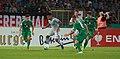 2018-08-17 1. FC Schweinfurt 05 vs. FC Schalke 04 (DFB-Pokal) by Sandro Halank–265.jpg
