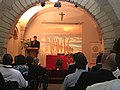 2018-09-30 Studium Theologicum Salesianum by Benoit Soubeyran (45033031902).jpg