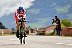 20180924 UCI Road World Championships Innsbruck Women Juniors ITT Alina Abramenko DSC 7527.jpg