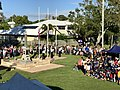 2018 ANZAC Day Graceville, Queensland march and service, 25.jpg