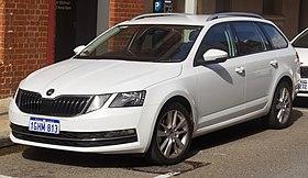 Skoda Octavia Car Insurance Group