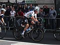 2018 Tour of Britain stage 8 171 Geriant Thomas.JPG