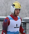 2019-01-25 Doubles Sprint Qualification at FIL World Luge Championships 2019 by Sandro Halank–001.jpg