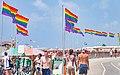 2019.06.13 Hilton Beach at Tel Aviv Pride, Tel Aviv Israel 1640007 (48086970263).jpg