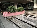 201908 Buffers at Chongqing Station.jpg