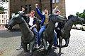 2019 Children excursion in Aachen. Vorleser-03.jpg
