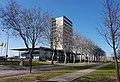 2019 Maastricht, Geusseltpark, Ondernemingshuis (2).jpg