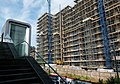 2019 Woolwich, Wellington Square construction site 10.jpg