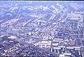 210L07170493 Flug über Wien, Kagran, U Bahn Endstelle Zentrum Kagran, Wagramerstrasse.jpg
