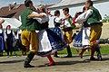 22.7.17 Jindrichuv Hradec and Folk Dance 201 (36062490416).jpg