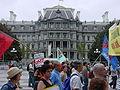 24 September 2005 protest in Washington DC 8.jpg