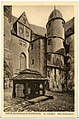 25151-Rochsburg-1930-III. Schloßhof, Alter Ziehbrunnen-Brück & Sohn Kunstverlag.jpg