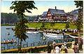 26819-Kriebstein-1936-Gaststätte und Bootsstation Talsperre Kriebstein-Brück & Sohn Kunstverlag.jpg