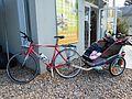 294-Vélo Giant et remorque porte-enfant.jpg