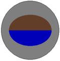 2 43rd Battalion original Unit Colour Patch.png