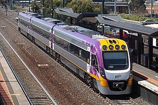Public Transport Victoria Statutory authority for public transport in Victoria, Australia