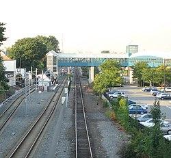 34th Street station (Hudson–Bergen Light Rail)