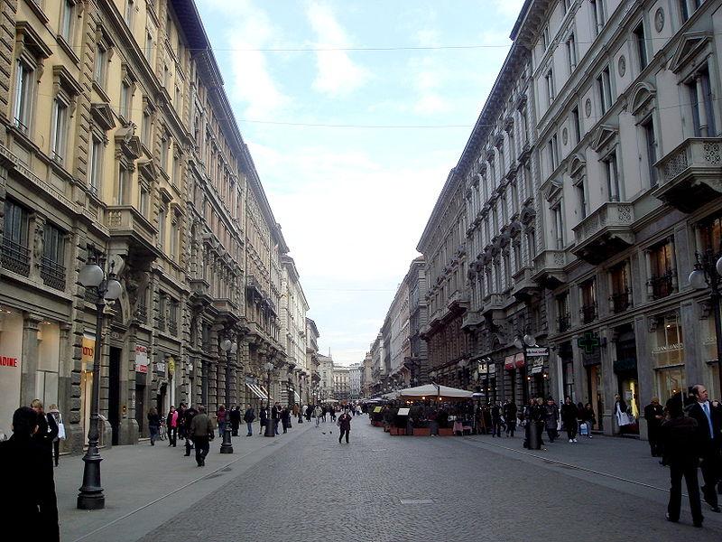 Hotel Milano Como