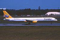 D-ABOL - B752 - Condor