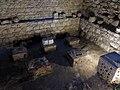 398 Banys Àrabs de Girona, hipocaust del tepidarium.JPG