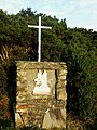 3rd Station of the Cross - geograph.org.uk - 1160150.jpg