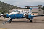 403 Beech C-12R 4 TEAS 3 LA E Megara.jpg
