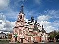 42. Киров - Серафимовская церковь вид1.jpg