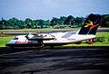 427ao - Island Air DHC-8-103 Dash 8; N829EX@ITO;03.10.2006 (4949567193).jpg