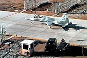 4450th Tactical Group - Northrop T-38A-75-NO Talon 68-8016