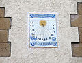 44 Rellotge de Can Terra, c. Major 2-6 (Gelida).JPG