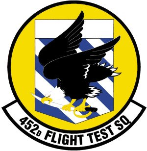 452d Flight Test Squadron - Image: 452d Flight Test Squadron