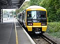 466005 Bromley North to Grove Park (50 times) (15160670772).jpg