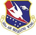 507 Air Refueling Wg