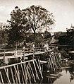 50 William England - Rustic bridge, Sleepy Hollow.jpg