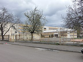 56-th high school, Sofia, BG.JPG