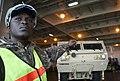 597th Transportation Brigade commander visits JB Charleston 140110-F-OH250-045.jpg