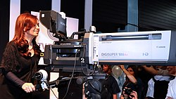 Televisión Pública Argentina - Wikipedia, la enciclopedia libre